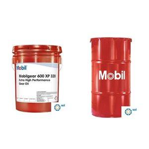M-GEAR600XP320PAIL 38LB PAIL 5 AG(721)