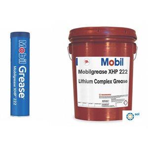 M-GREASEXHP222PAIL 16 KG PAIL (323)